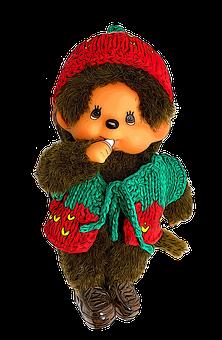 Stuffed Toy, Monkey, Toy, Stuffed Animal, Plush Toy