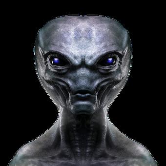 Alien, Extraterrestrial, Ufo, Sci-fi, Science Fiction
