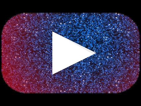 Youtube, Logo, Icon, Button, Youtube Icon