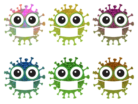 Virus, Covid-19, Coronavirus, Masks, Face Masks, Corona