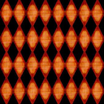 Rhomboid, Rhombus, Checkered, Mosaic, Diamond, Pattern