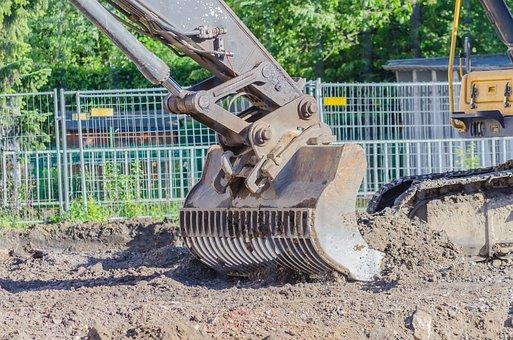 Excavators, Bucket Wheel Excavators