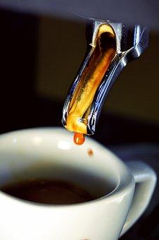 Espresso, Coffee, Espresso Machine, Cup Of Coffee