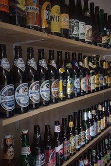 Beer, Alcohol, Drink, Bar, Pub, Beverage, Mug, Ale