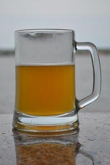 Beer, Glass, Beverage, Mug, Cold, Ale, Pint