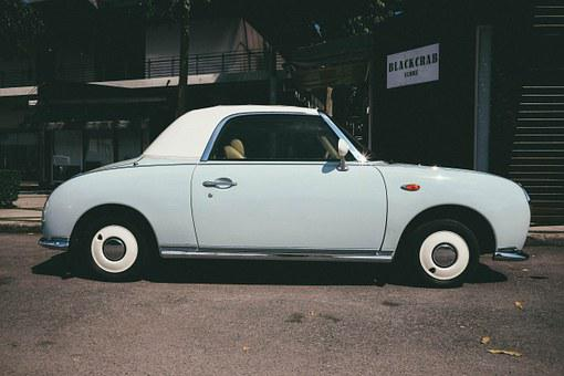 Vintage, Car, Retro, Auto, Vehicle, Automobile, Classic