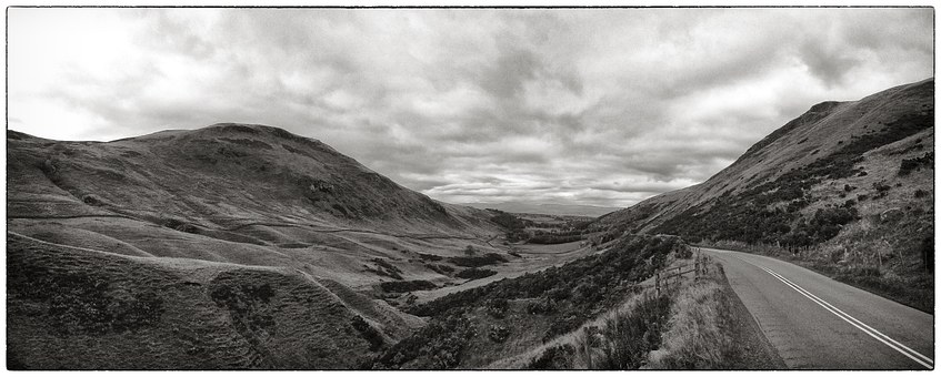 Scotland, Landscape, Mountains, Scottish, Travel