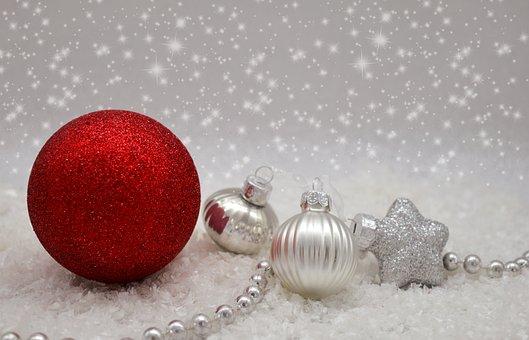 Christmas Balls, Baubles, Ornaments