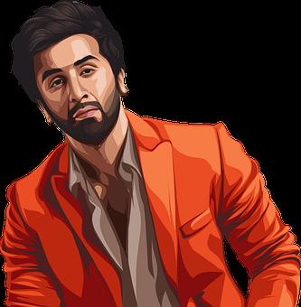 Man, Actor, Celebrity, Character, Ranbir Kapoor, Acting