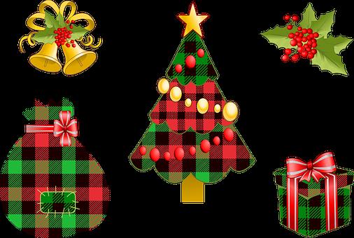 Christmas, Ornaments, Christmas Decoration