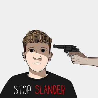 Man, Threat, Gun, Weapon, Stop, Help, Victim, Abuse