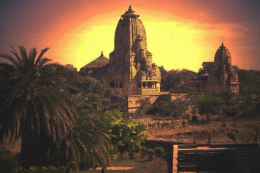 Chittorgarh, Rajasthan, Fort, Ancient, Culture