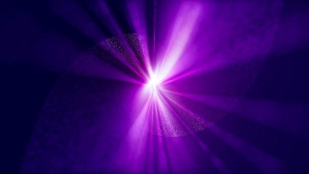 Rays, Laser, Star, Lights, Design, Wallpaper, Texture