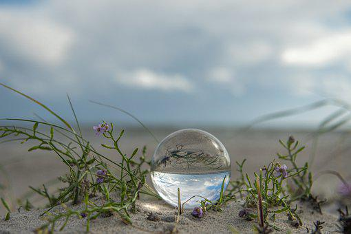 Ball, Photography, Crystal Ball-photography, Background