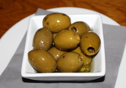 Olives, Spain, Olive, Italy, Nature, Greece