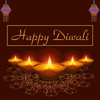 Diwali, Decoration, Traditional, Hinduism, Festival