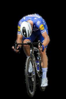 Cyclist, Bicycle, Bicycle Race, Bike