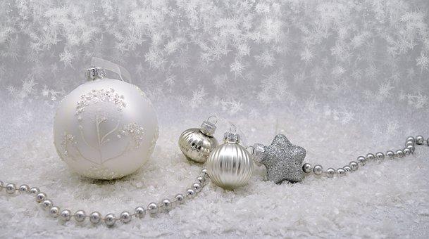 Christmas, Christmas Motif, Christmas Ornaments