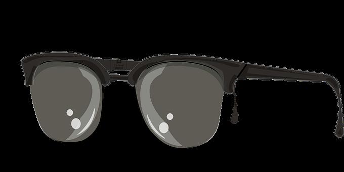 Glasses, Eyeglasses, Eyewear, Tinted Eyeglasses