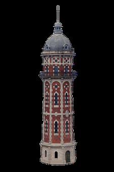 Tower, Building, Architecture, Structure, Landmark