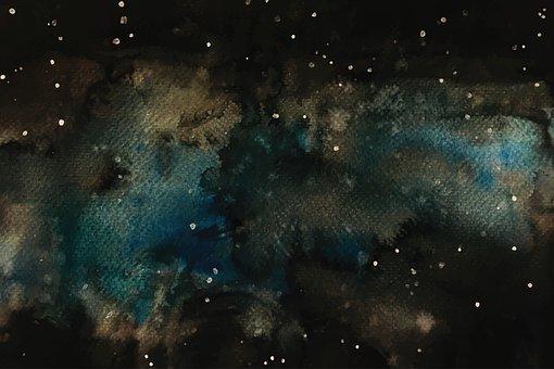 Abstract, Watercolor, Background, Wallpaper, Splash