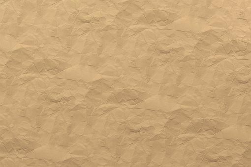 Paper, Old Texture, Parchment, Antique, Background