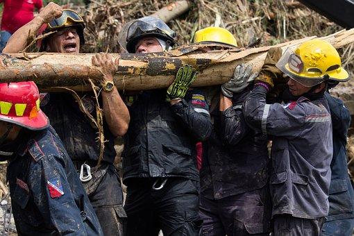 Emergency, Bomberos, Venezuela, Táchira, Sancristóbal
