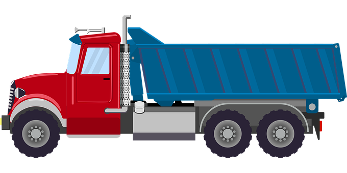 Truck, Delivery, Transport, Vehicle, Cargo Truck, Icon