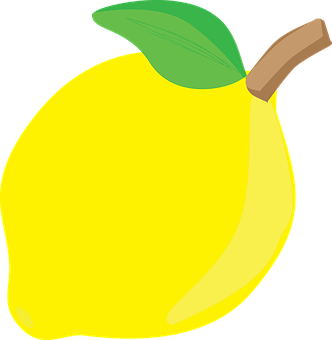 Lemon, Fruit, Food, Yellow Fruit, Citrus, Healthy