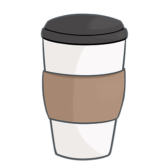 Coffee, Caffeine, Cup, Coffee Cup, Takeaway, Drink, Hot