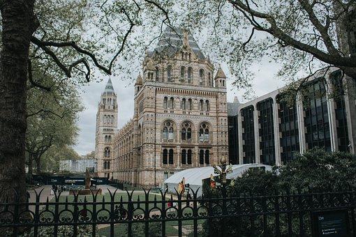 Architecture, Museum, Facade, Exterior, Building