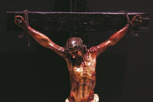 Jesus, Jesus Christ, Crucifixion, Blood, God, Man