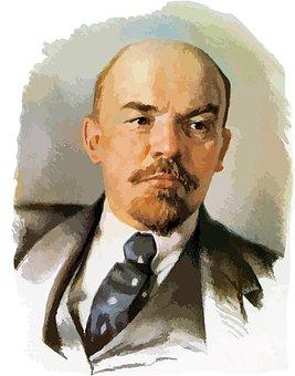 Man, Lenin, Communism, Ussr, Socialism, Russia, Soviet