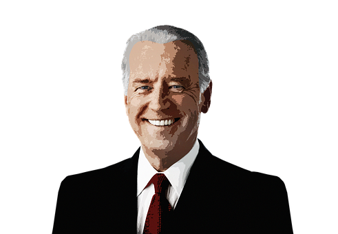 Man, Politician, Joe Biden, United States, President