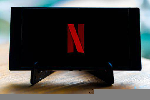 Netflix, App, Smartphone, Application, Netflix Logo