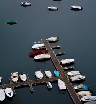 Boats, Pier, Jetty, Boardwalk, Boat Yard, Wharf, Marina