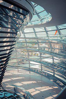 Bundestag, Reichstag, Capital, Germany, Policy, Berlin
