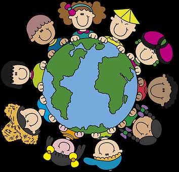 Children, Child, People, Brothers, Kids, Friendship