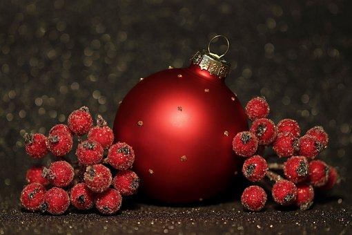 Christmas, Christmas Ornament, Christmas Decoration