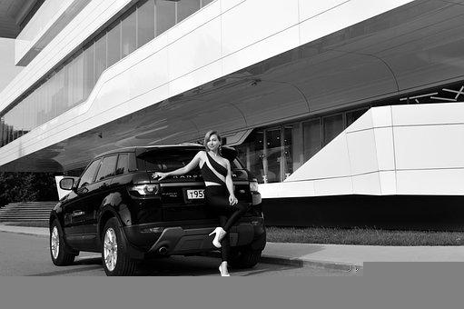 Model, Car, Street, Building, Suv, Machine, City