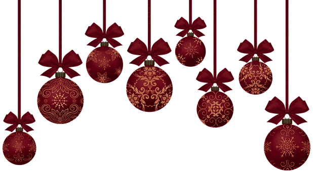 Ornaments, Festive, Christmas, Christmas Decoration