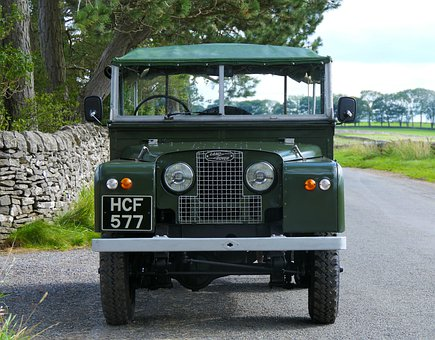 Land Rover, Vehicle, Road, Car, Automobile, Auto, 4x4