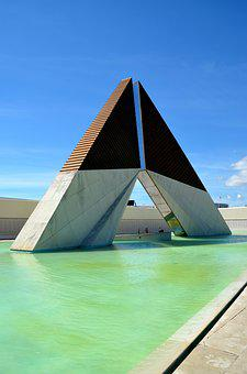 Art, Sculpture, Artwork, Statue, Monument, Water