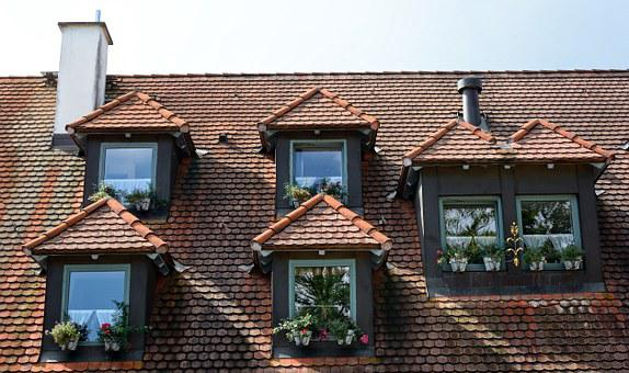 Dormer, Home, Roof, Architecture, Building, Window