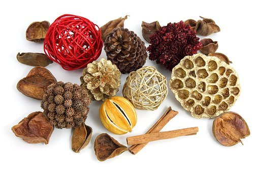Aroma, Christmas, Cinnamon, Cone, Decoration, Fragrance