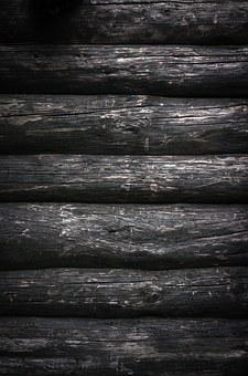 Wood, Pattern, Texture, Construction, A Straight Line