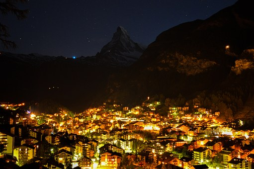 Cervin, Zermatt, Swiss, Nature, Travel, Outdoors