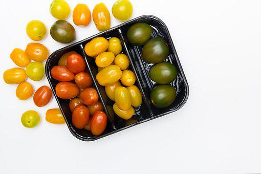 Tomatoes, Cherrys, Colors, Types, Lessons, Variety