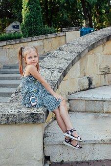 Kids, Joy, Photo, Photographer, Smile, Summer