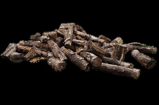 Wood, Logs, Fire Wood, Pile